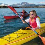 Recomendaciones para un viaje en kayak