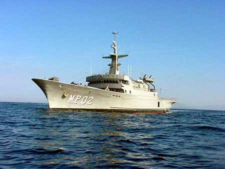 barco multiproposito