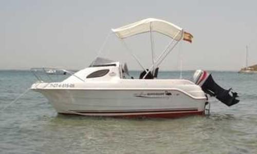 Barco usado