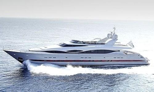 el maiora 39m un lujoso y moderno yate barcos yates y