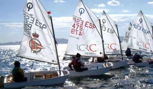 Escuelas náuticas de Cartagena
