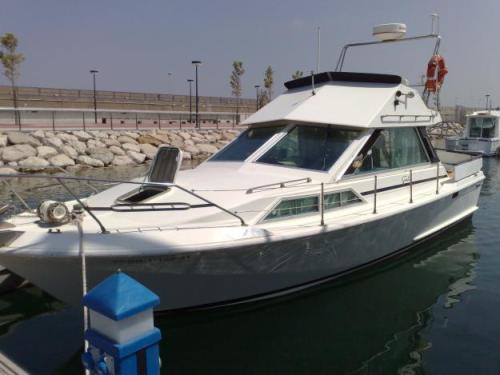 Estrategias para vender una embarcación de recreo
