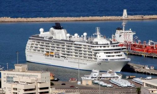 Los cruceros de mayor lujo en el mundo