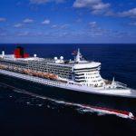 El increíble Queen Mary 2