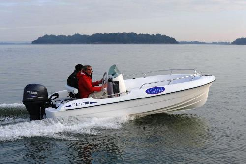 Rigiflex - Poco lujo, más rigidez y seguridad para navegar