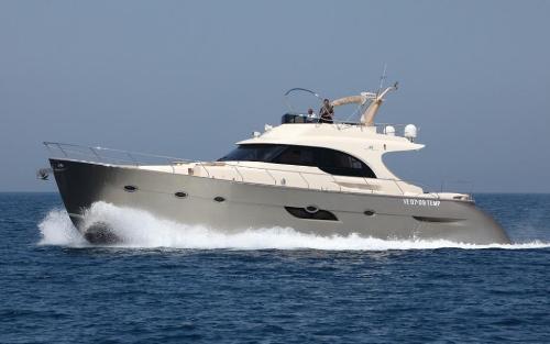 Sessantaquattro de Abati Yachts