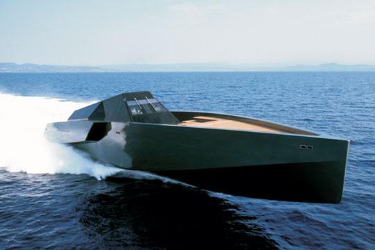 El increíble Wallypower 118, un yate de 27 millones de euros