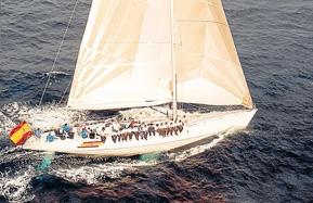 Los barcos Hispania y Alzina declarados Bien de Interés Cultural