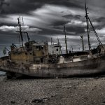 ¿Es bueno para la salud reciclar barcos?