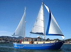 Cae un 13% la matriculación de embarcaciones de recreo en Galicia