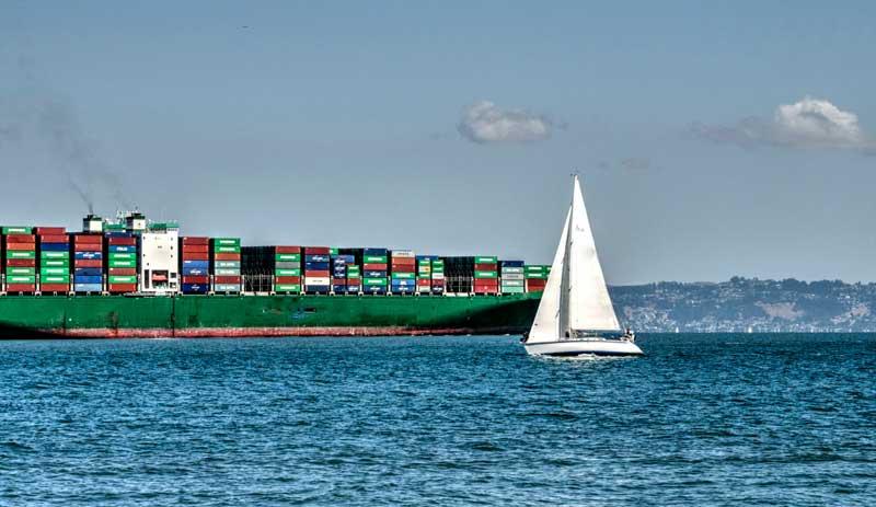 El grupaje marítimo, la alternativa escalable para las exportaciones marítimas