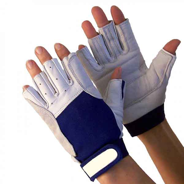guantes nuticos de cuero super suaves