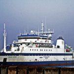 Los distintos tipos de buques pesqueros