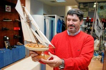Un curso patrocinado por La Región enseña a patronear barcos recreativos