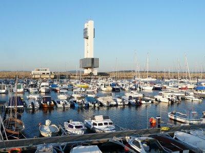 Un 30% menos de barcos de recreo matriculados en Galicia