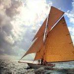 Cómo navega un velero con viento en contra